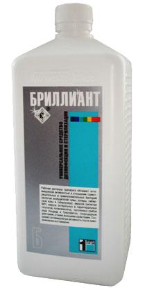 бриллиант раствор для дезинфекции инструкция